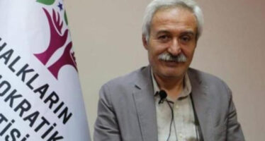 Suspended HDP co-mayor call for international support