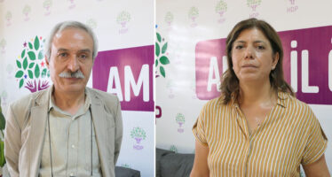 HDP executives: We won't accept this coup!