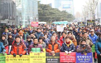 Coree. Kim interrompe i dialoghi di pace e lancia altri due missili