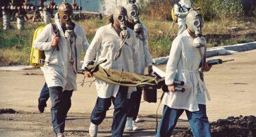 Russia. Incidente nucleare, sale la paura per le radiazioni emesse