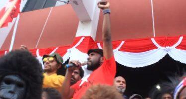 Papua. Rivolta antirazzista degli studenti, il governo blocca il web