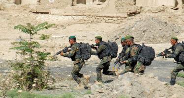 Afghanistan. «Pace fatta» proclama l'inviato Usa ma a Kabul la strage continua