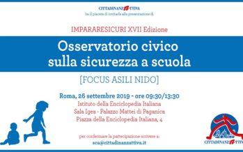 In classe si rischia: in Italia ogni tre giorni crolla una scuola