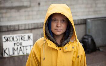 Unione Europea, Greta boccia la legge sul clima: «È una capitolazione»