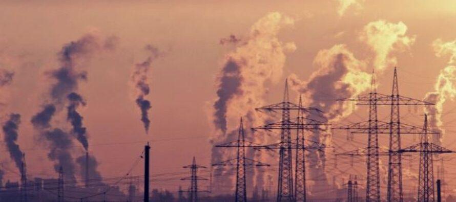 Europa.La riduzione delle emissioni di CO2 non piace alle destre