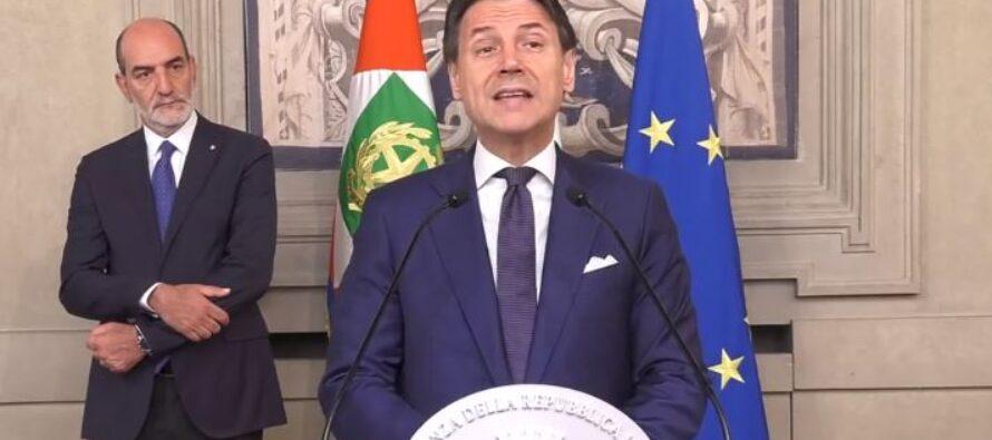 Conte sale da Mattarella e scatta il panico, il nodo Di Maio non si scioglie
