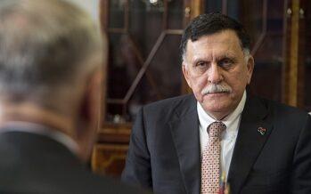 Il premier Conte inciampa sulla Libia, irrita Serraj che diserta il vertice