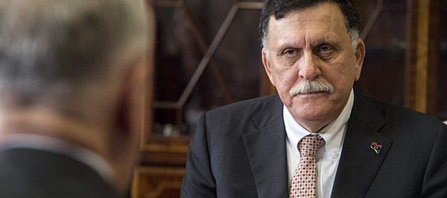Crisi libica.Fayez Serraj si mette in coda da Conte per ricordargli l'alleanza