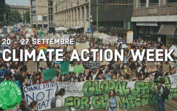 Clima, il mondo in sciopero