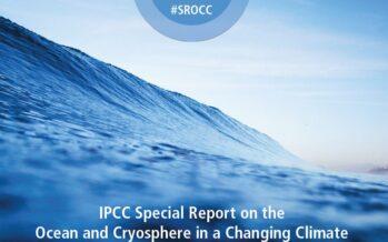 Rapporto choc dell'Ipcc. Riscaldamento, dai monti agli oceani scenari da incubo