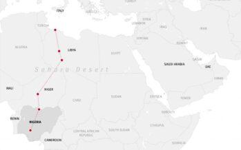La tratta delle ragazze dalla Nigeria all'Italia via Libia: «Preghi di morire»