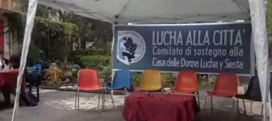 A Roma assemblea dei movimenti sociali per discutere del nuovo governo