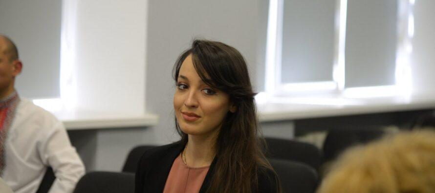 Ucraina.Accoltellata Anzhelika Belov, attivista per i diritti dei rom