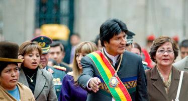 Bolivia, la vittoria di Morales rovina il piano delle destre neoliberiste