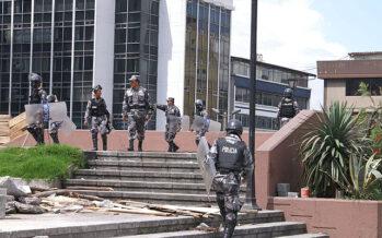 Ecuador in rivolta contro l'austerità, il presidente Moreno decreta lo stato d'emergenza
