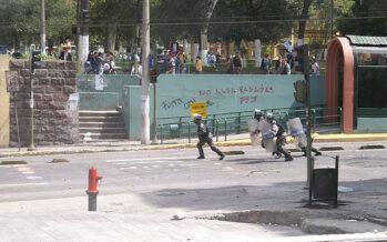 Ecuador, 5 le vittime ufficiali ma la repressione non ferma gli indigeni