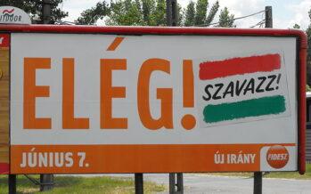 L'Ungheria che vuole il cambiamento alle amministrative boccia Orban