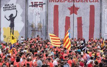 Spagna.A due settimane dalle elezioni, la Catalogna non si placa