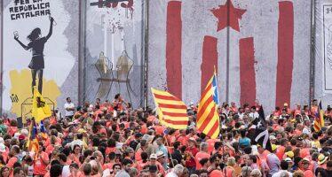 Voto in Catalogna: bassa affluenza, bene indipendentisti e sinistra