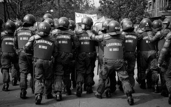 Cile. Il nipote di Salvador Allende: «La vera violenza è quella del governo»