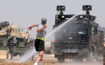 Continua la rivolta in Iraq: «Contro i nuovi mille Saddam», decine i morti