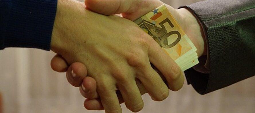 L'economia sommersa evade 192 miliardi l'anno, quanto sei leggi di bilancio