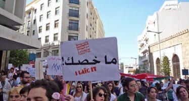 Libano. «Settimana della Rabbia», anche con il nuovo governo la protesta cresce