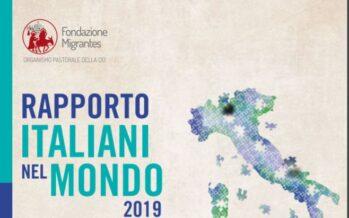 Fondazione Migrantes. I giovani fuggono, Italia nella trappola demografica