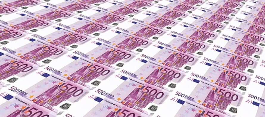 Risparmio, 500mila famiglie hanno un patrimonio superiore ai 500mila euro