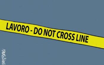 Altri due morti sul lavoro. Sciopero alla Fca di Cassino