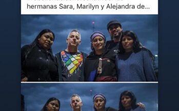 Argentina «la ribellione dei fiori nativi» contro il «terricidio capitalista»