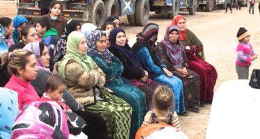 Rojava, una guerra sporca per procura, fatta per conto dell'Europa