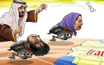 Golfo, ora i petromonarchi frenano sulla guerra all'Iran