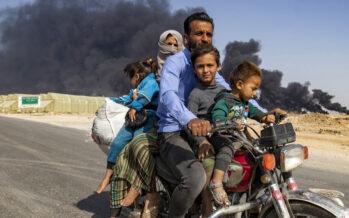 L'ultimo smacco di Trump nel Rojava: «Proteggeremo il petrolio»