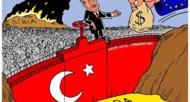 Oppose Turkish invasion of Rojava