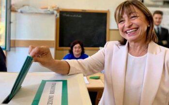 Elezioni, l'Umbria è diventata nera