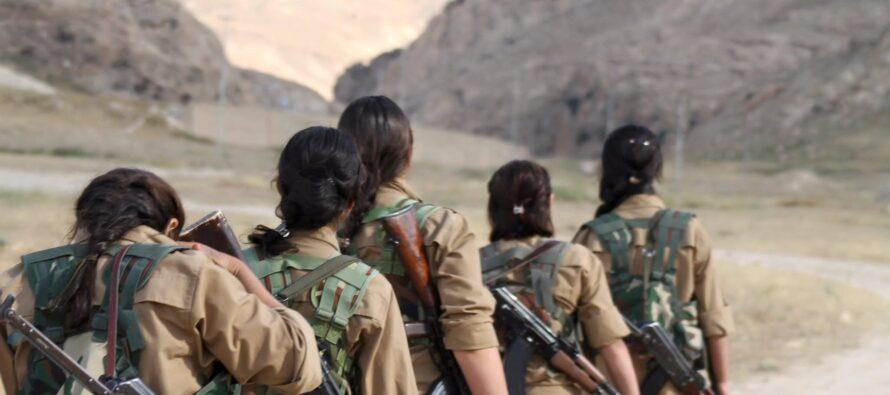 Iraq. Le donne ezide di Shengal che esistono e resistono