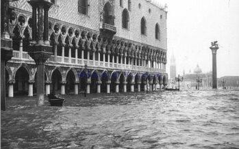 Venezia.Il piagnisteo sul Mose che non c'è, ma il Mose è il problema