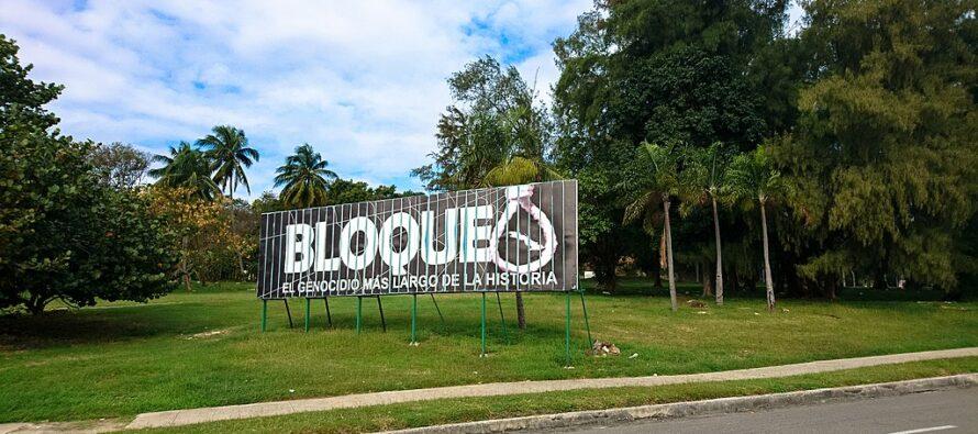 Cuba barcolla ma resiste sotto le sanzioni USA