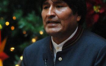 Bolivia, golpe dell'oligarchia bianca e forze armate con la connivenza USA