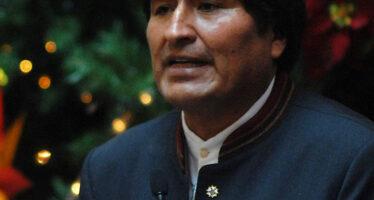 Bolivia. Si avvicina il voto, il governo golpista ordina la cattura di Morales