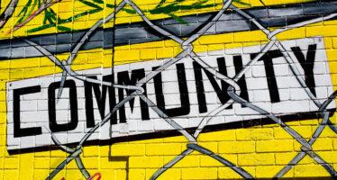 Dopo Berlino. Un mondo di muri e di frontiere