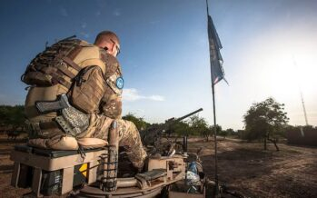 Guerra nel Sahel. Muoiono 13 soldati francesi in un incidente