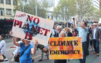 Ecologia.Tra Antropocene e capitalocene, il campo di una nuova politica a sinistra
