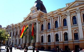 Dopo il Golpe la Bolivia va a nuove elezioni, Mas e Añez verso un accordo
