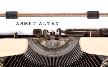 Diritti umani, per la Corte europea «Lo scrittore turco Altan detenuto senza prove»