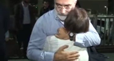 For Ahmet Altan – in a Turkish prison
