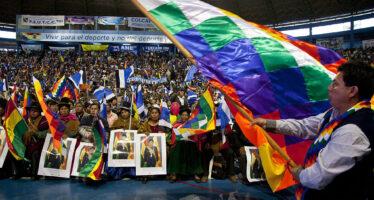 Bolivia, Evo Morales ripara in Messico e comincia il rischio massacro