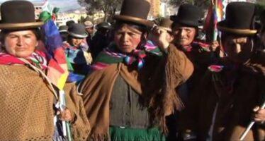 Indios senza protezioni, il Covid minaccia le comunità in Perù