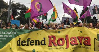 La nuova società che sorge dalla rivoluzione del Rojava